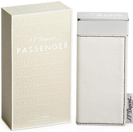 Dupont Passenger (L) Тестер 100ml edp