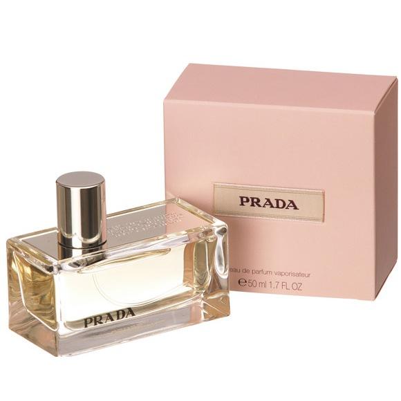 Prada парфюмированная вода Fragrantdpua интернет магазин